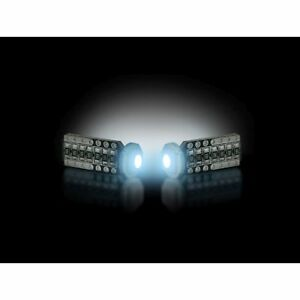 Recon 264217wh 194 168 T10 Unidirectional White Bulb Led