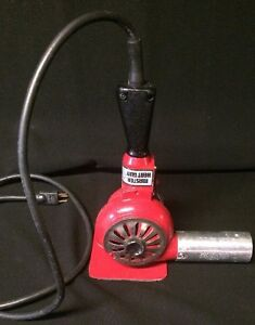 Master Appliance Heat Gun Model Hg 501a 14 Amps