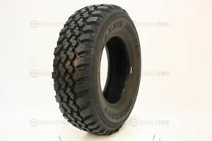 4 New Maxxis Mt 754 Buckshot Mudder Lt305x70r17 Tires 70r 17 3057017