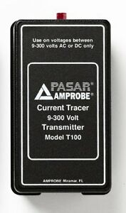 Amprobe T 100 Current Tracer Transmitter For Advanced Circuit