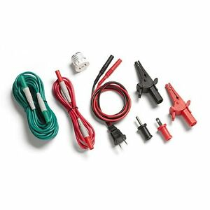 Amprobe 4467308 Tl 7000 Test Lead Set W Alligator Clips For At 7000 Advanced