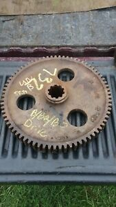 John Deere Unstyled B Br Bo Differential Drive Gear B179r