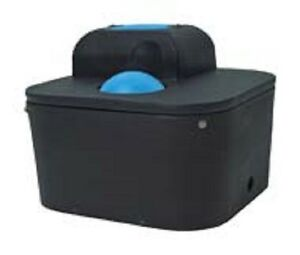 Miraco 3330 Mirafount One Hole Ball Automatic Livestock Waterer