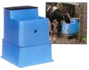 Miraco 3000 Lilspring Automatic Livestock Waterer