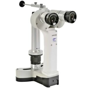 Portable Pocket Optical Handheld Slit Lamp Biomicroscope For Anterior Eye Exam