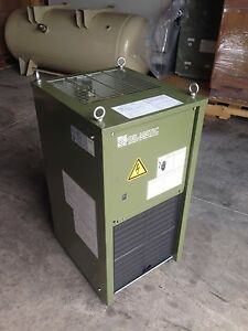 Kanto Seiki Mpdc 05 Oilmatic Automatic Oil Temp Regulator Chiller Makino Edm