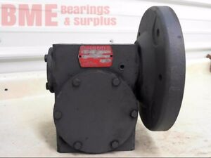 Hub City Right Angle Gearbox 0220 21681 264 Ratio 5 1