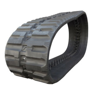 Prowler Bobcat T200 C lug Tread Rubber Track 450x86x52 18 Wide
