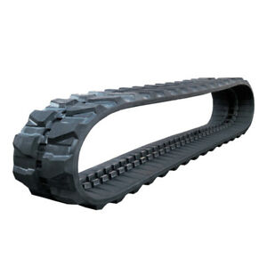 Prowler Case 9700ck Rubber Track 450x71x82 18 Wide