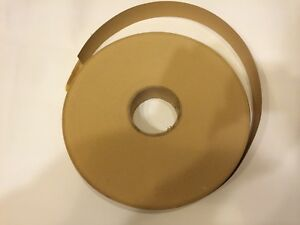 Brown Resin Paper Edgebanding Without Glue For Machine 1 5 8 Wide By 725 Feet