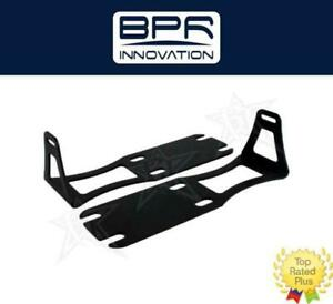 Rigid Industries Bumper Mount For 2004 2015 Dodge Ram 2500 3500 40240