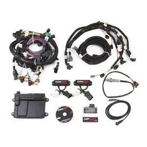 Holley Fuel Injection Harness 550 616 For 1999 2004 Ford 4 6 5 4l Mod 2v