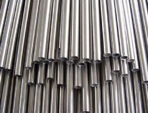 4pcs Seamless Tube 304 Stainless Steel Od 10mm X 8mm Id 1mm Wall Length 600mm