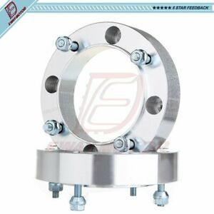 5x4 75 Wheel Spacers 2 For Camaro 1982 1995 1996 1997 1998 1999 2000 2001 2002