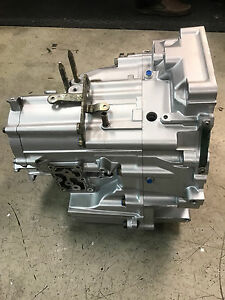 2001 2005 Honda Civic Reman Automatic Transmission 3year Warranty