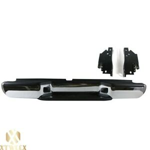 Rear Step Bumper Assy For Nissan Frontier