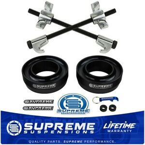 3 Front Leveling Lift Kit For 1994 2011 Dodge Ram 2500 3500 2wd Spring Tool