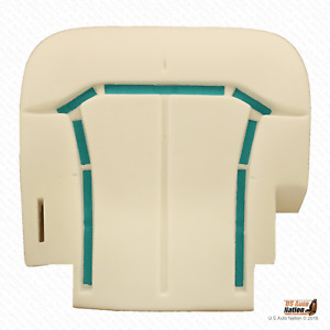 1999 2000 2001 2002 Chevy Silverado Driver Bottom Replacement Seat Foam Cushion