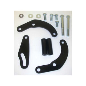 Rpc Racing Power Co Power Steering Pump Bracket R3817 For Chevy Bbc