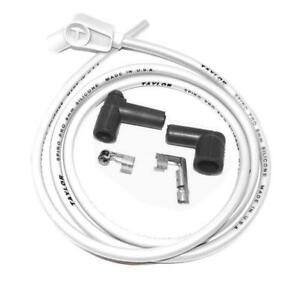 Taylor Cable Single Lead Spark Plug Wire 45491