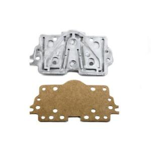 Holley Carburetor Metering Plate 134 21