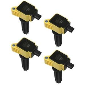 Accel Ignition Coil 140670 4