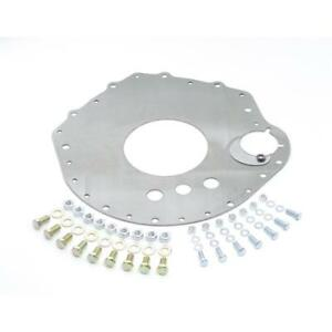 Lakewood Clutch Bellhousing Safety Plate 15705