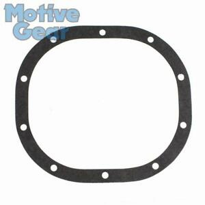 Motive Gear Differential Cover Gasket 5123 Paper For 1962 1974 Ford 8