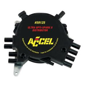Accel Ignition Distributor 59125