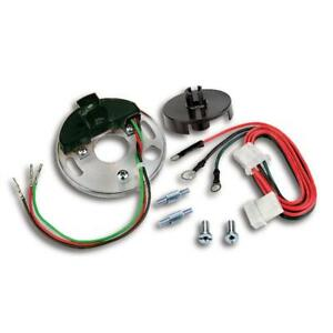 Accel Ignition Points to electronic Conversion Kit A554