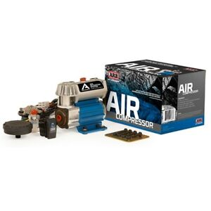 Arb On Board High Performance Air Compressor Cksa12 12v Air Locker Solenoid Plug