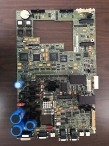 Agilent hp 6890 Plus Main Board pn G1530 60011