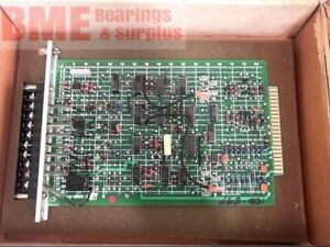Reliance Electric Circuit Control Board 0 51818 2