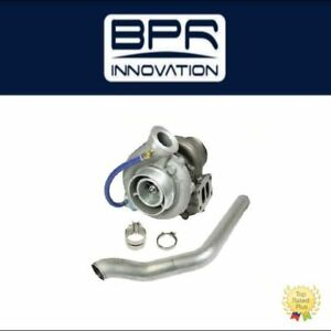 Bd Diesel Super B Single Turbo Kit For 2004 5 2007 Dodge 5 9l 1045235