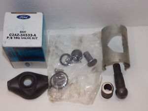 Nos Ford Power Steering Control Valve Stud Kit Mustang Torino Galaxie Cougar 2