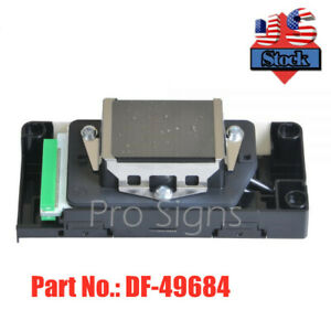 Usa Stock Mutoh Vj 1204 Dx5 Printhead For Mutoh Vj 1304 Vj 1604 Df 49684