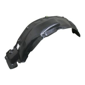Am Front left Driver Side Fender Liner For Lexus toyota Lx470 5387660020
