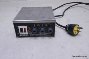 Millipore Amicon Ec 22 End Point Controller