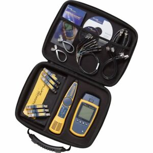 Fluke Networks Ms2 kit Microscanner 2 Deluxe Kit Screen Protector Accessories