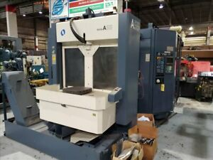 Makino A55 Cnc Horizontal Machining Center B30057