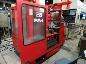 Matsuura Ra 1 Cnc Vertical Machining Center B32096