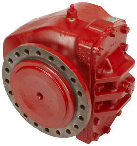 1997415c4 Reman Final Drive Hd For Case Ih 2344 2366 2388 Combines