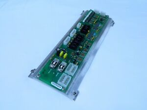 used Whelen Lflsc Serial Control b link Lfl Patriot Lightbar I o Assem Board