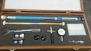 Calibration Kit Hewlett Packard 85050a 7mm As is