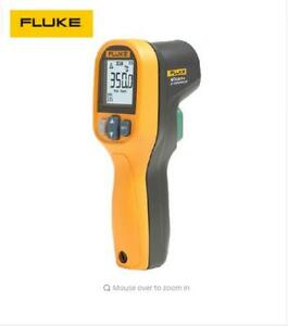 Fluke Mt4 Max Ir Thermometer Non Contact 22 To 752 Degree F Range