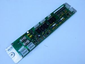 used Whelen Usc 2 Serial Control b link Ultra Lightbar I o Assem Board Only