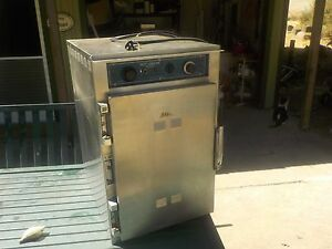 Auto shamm Cook Hold Commercial Oven