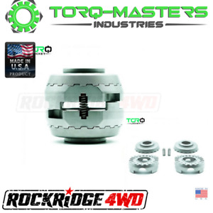 Torq Locker Canam Front Differential Locker Tl Canam Utv Maverick X3 Commander