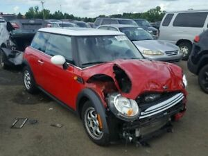 Manual Transmission Base 6 Speed Fits 07 15 Mini Cooper 256903