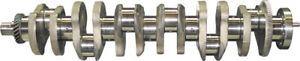 Ar92533 Crankshaft With Gear For John Deere 8630 8640 8650 Tractors